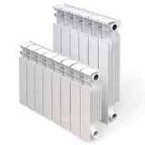Радиаторы алюминиевые Radena