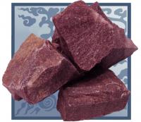 Камни Малиновый кварцит