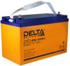 Аккумуляторная батарея Delta 12/100