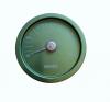 TAMMER-TUKKU Термометр алюминиевый круглый, хвоя (Финляндия)
