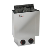 Электрическая печь SAWO NORDEX MINI NRMN-23NB-Z (встр.пульт оцинк/нерж)