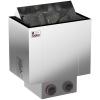 Электрическая печь SAWO NORDEX NRX-45NB-Z (встр.пульт оцинк/нерж)