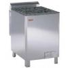 Электрическая печь для сауны и бани HELO LE STEAMY