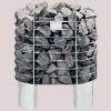 Электрическая печь для сауны и бани HELO RING WALL ST