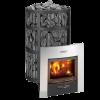 Дровяная печь Harvia Legend 300 DUO