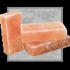 Соляной блок 20*10*2,5 см