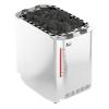 Электрическая печь SAWO SAVONIA SUPER COMBI SAVC-180N-Z (выносн.пульт, оцинк/нерж)