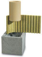 Керамическая труба для дымохода купить в нижнем новгороде от чего зависит диаметр дымохода